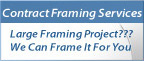 SwingFrame Mfg. Contract Picture Framing